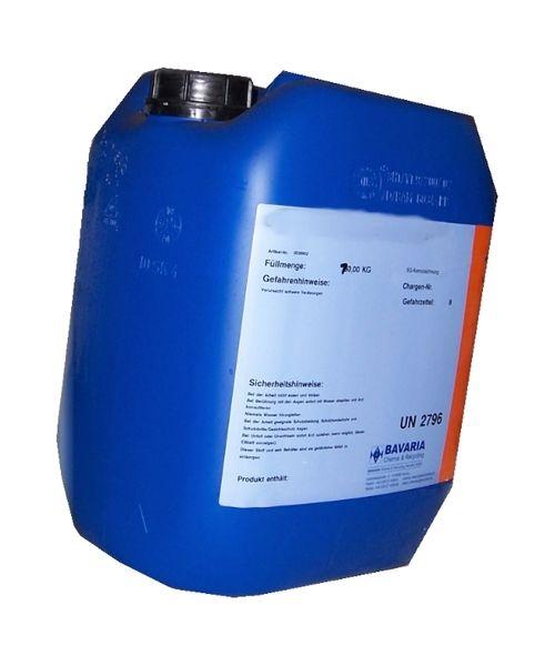 Chlorbleichlauge / Hypolauge im 25kg Kanister