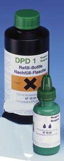 Reagenz DPD 1 Lösung, grün (Lovibond)