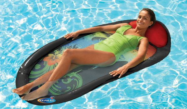 Wasserhängematte COOL HAWAI von KERLIS®13027