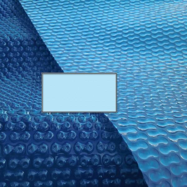 Solarnoppenfolie RECHTECKIG GeoBubble ISO400µ