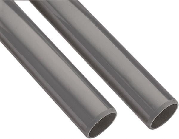 PVC-Rohr Ø50mm x 2,4mm PN10 2m