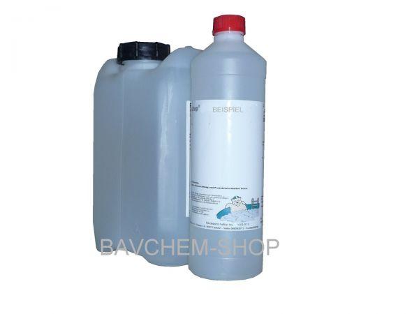 Folienreiniger alkalisch (fettlösend)
