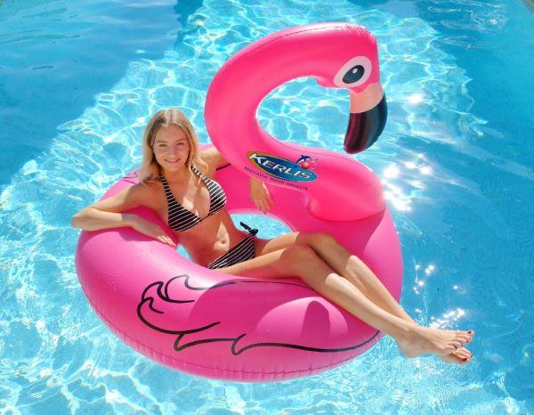 Schwimmring FLAMINGO von KERLIS®13024