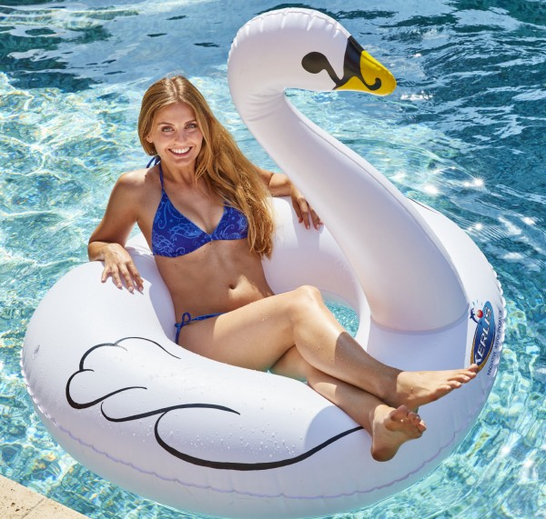 Schwimmring SCHWAN von KERLIS®13210