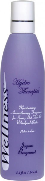 inSPAration® Wellness Aromatherapy