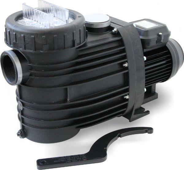 Filterpumpe ProPump 11 (13m³/h) 0,60kW Speck
