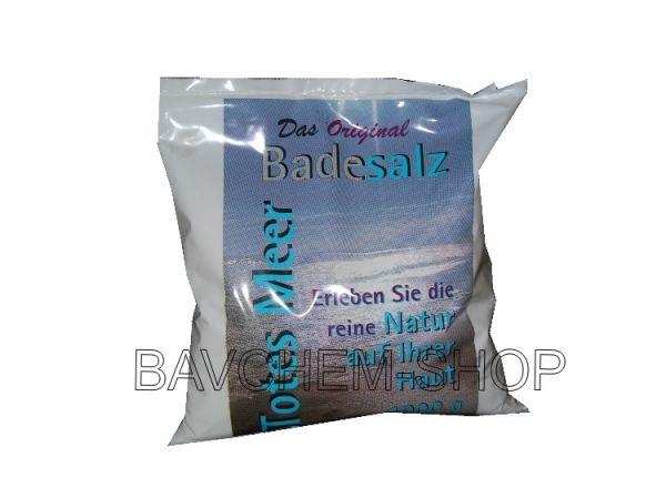 Badesalz - Totes Meer Salz 1kg