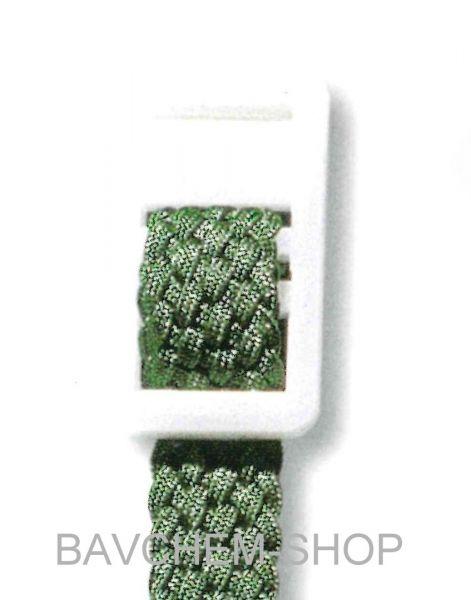 PERLON-Armband (Kunststoffschliesse) 27cm