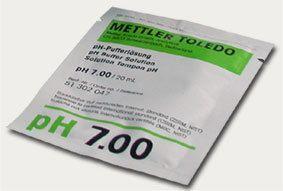 Referenzlösung pH-Messgerät (Kalibrierflüssigkeit)