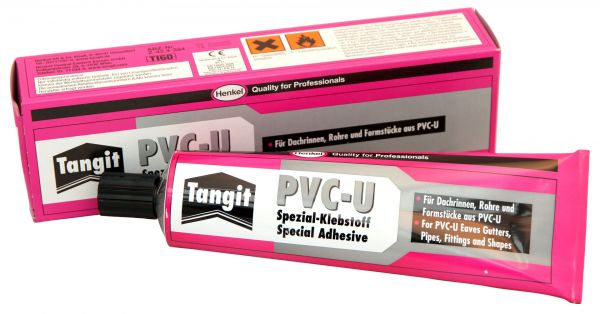 Tangit® PVC-U Spezial-Klebstoff 125g