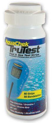 Teststreifen für AquaChek Testgerät Dose/50 Stck