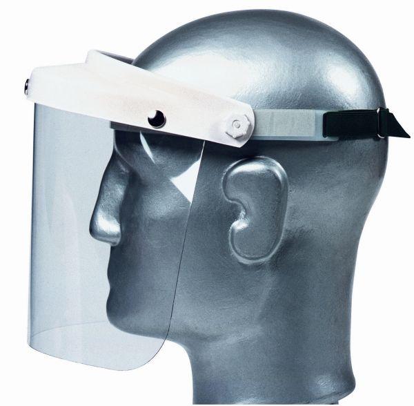 Gesichtsschutz-Schirm K1 PLUS