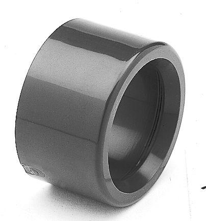 PVC Reduzierung, kurz Ø63 - 50mm PN16