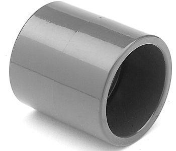 PVC Klebemuffe in 2 Größen