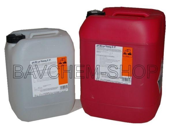 pH-Plus flüssig im 25kg Kanister