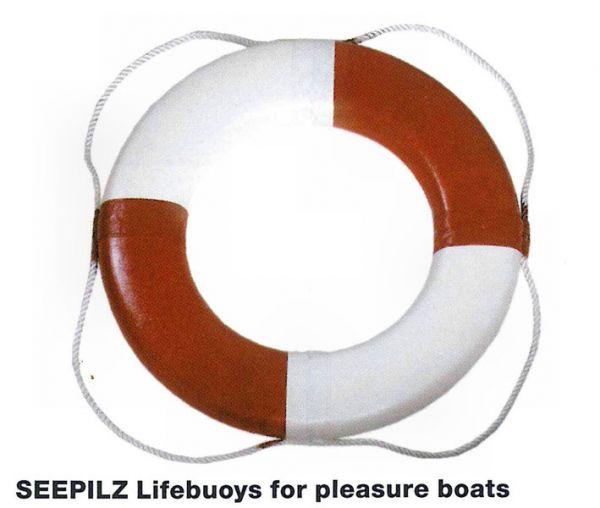 Rettungsring Sportschifffahrt