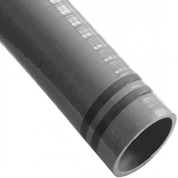PVC Flexschlauch Flexrohr Ø63mm - 25m Rolle